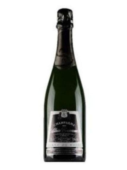 Champagne AOC Blanc de Noirs Brut - Alain Couvreur