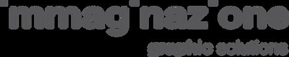 Logo Immaginazione Studio Grafico Bologna