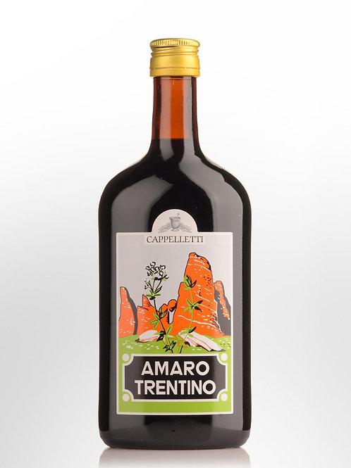Amaro Trentino - Antica Erboristeria Cappelletti