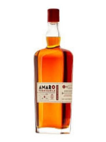 Amaro Formidabile - Formidabile Liquori & Affini
