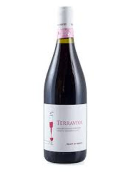 "Montepulciano d'Abruzzo DOCG ""Terraviva"" 2017 - Tenuta Terraviva"