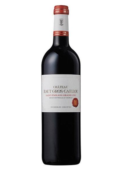 Bordeaux Saint-Emilion Grand Cru AOC 2016 - Château Haut Gros Caillou