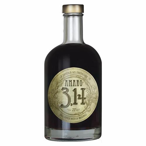Amaro 3,14 - Farmacia Bason - La sapienza del farmacista