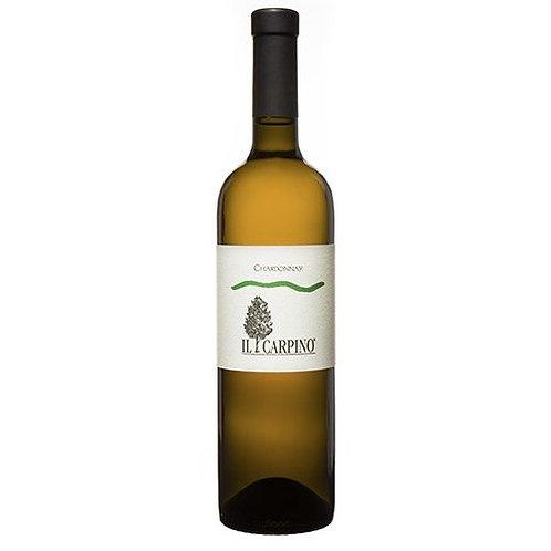 Chardonnay Venezia Giulia IGT 2013 - Il Carpino ORANGE WINE