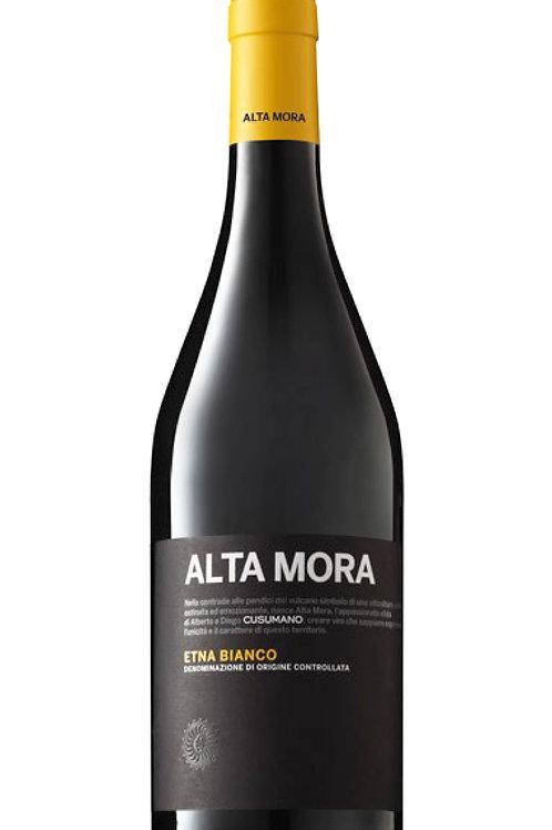 Etna Bianco DOC 2018 - Alta Mora Cusumano