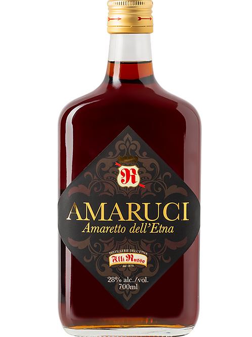 Amaruci Amaretto dell'Etna - Distillerie dell'Etna dei Fratelli Russo
