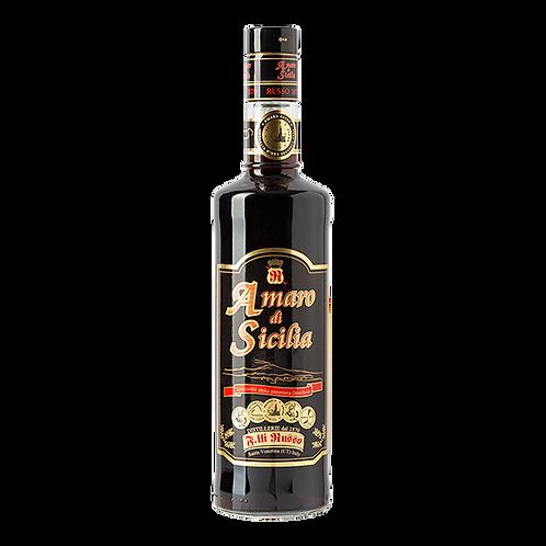 Amaro di Sicilia - Distillerie dell'Etna dei Fratelli Russo