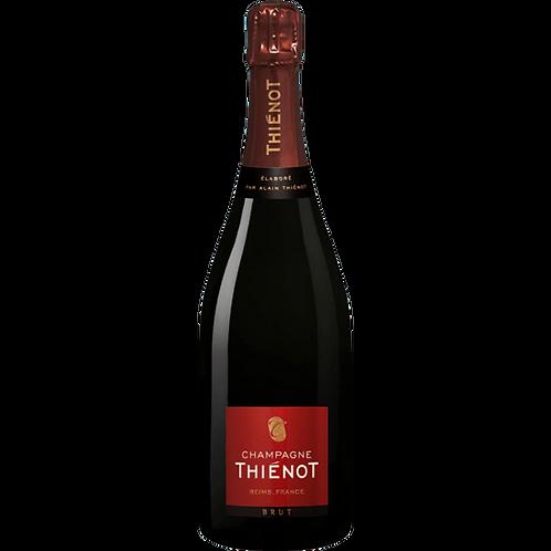 OFFERTA Champagne AOC Brut - Alain Thiénot