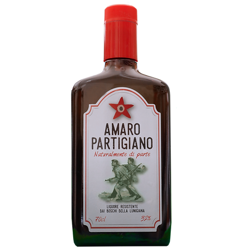 Amaro Partigiano - Ri-Maflow