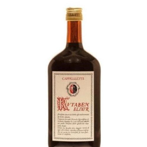 Rutaben Elixir - Antica Erboristeria Dr. Cappelletti