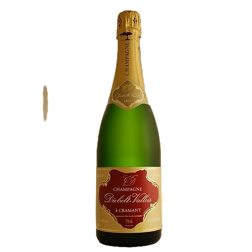 "Champagne AOC Brut ""Tradition"" - Diebolt Vallois"