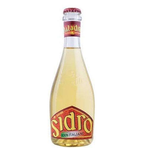 Sidro di mele 100% italiano 33 CL - Baladin