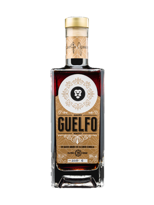 Amaro Guelfo - Un gaudio amaro che all'amor somiglia - Amaro Guelfo