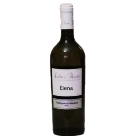 "Passerina Controguerra DOP ""Elena"" 2018 - Lidia & Amato"