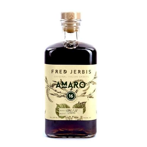 Amaro 16 - Fred Jerbis