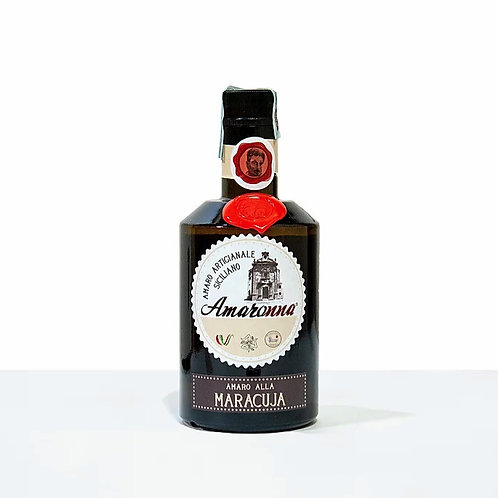 Amaro alla Maracuja - Amaronna
