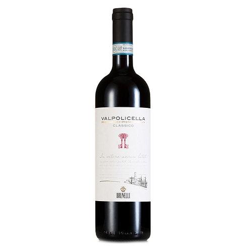 Valpolicella Classico DOC - Brunelli
