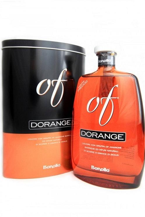 Liquore Dorange Of  - Bonollo