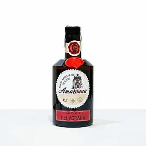 Amaro alla Melagrana - Amaronna