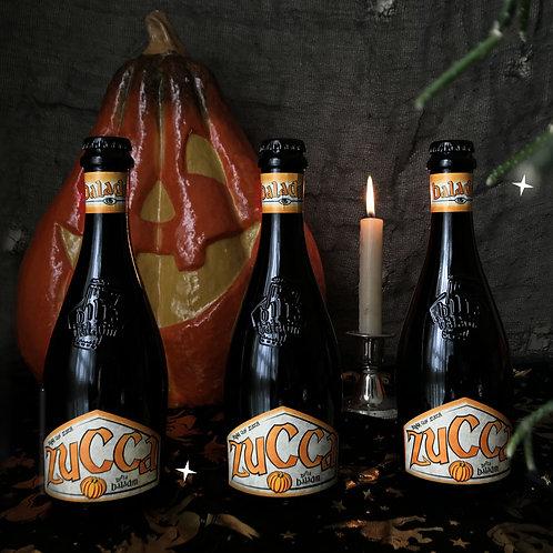 Birra Zucca Bottiglia 330 ml - Baladin