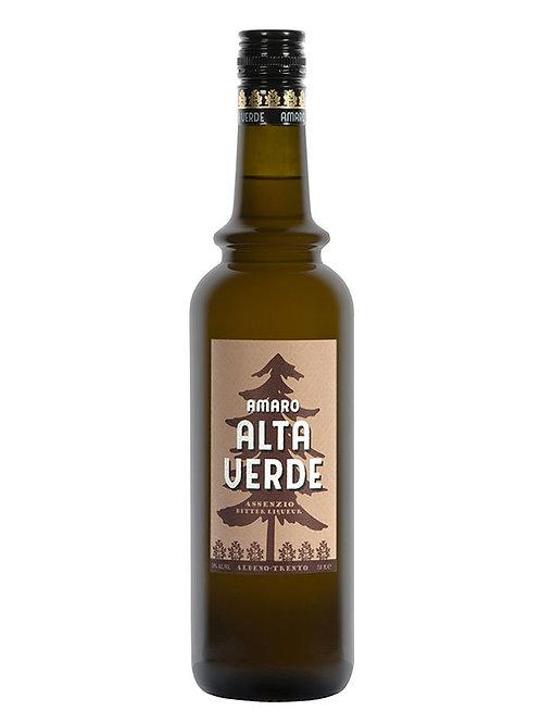 Amaro artigianale Alta Verde - Antica Erboristeria Dr. Cappelletti