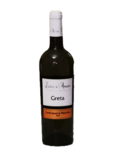 "Pecorino Controguerra DOP 2018 ""Greta"" - Lidia & Amato"