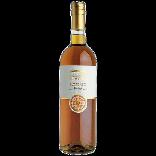Moscato Sicilia IGP Vino Liquoroso - Giuseppe Alagna