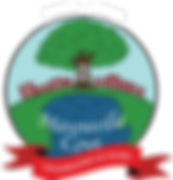 Masonville_10Year_logo_White text_Transp