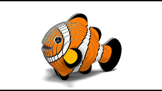 Clownfish カクレクマノミ