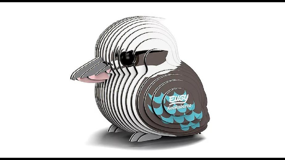 Kookaburra ワライカワセミ