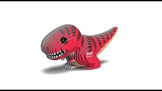 Tyranno ティラノサウルス