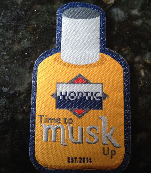 Oh Yeah Its Time Musk Up Morale Patch