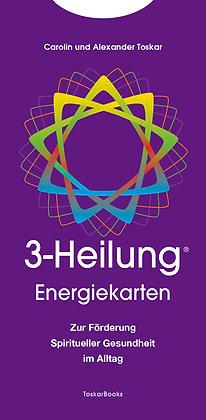 3-Heilung® Energiekarten
