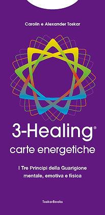 3-Healingcarte energetiche (Ital)
