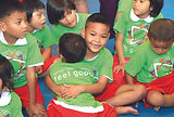 Spiritual Health Charity e.V. (Pattaya Orphanage)