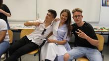 Mladi junaki 2019 skoraj pri koncu svojega programa