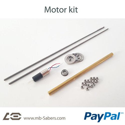SPG motor kit