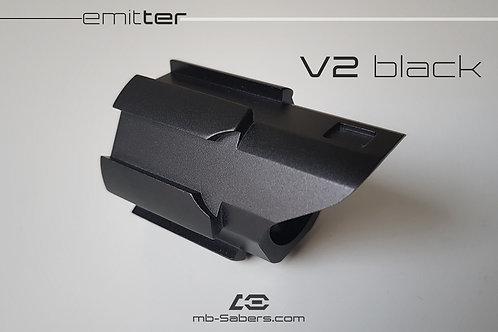 Emitter V2 black