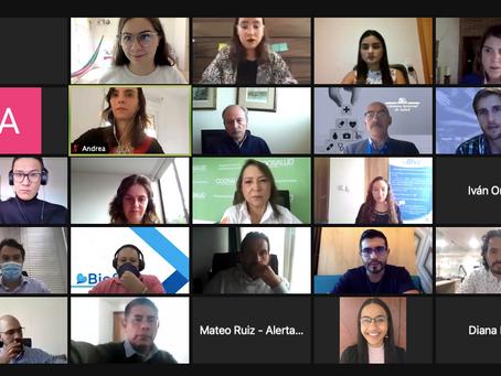 Los 10 proyectos finalistas del Open Innovation Challenge Colombia