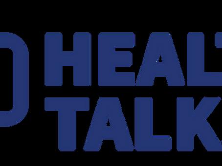 Health Talks, el evento que reunirá a líderes del ecosistema de  innovación en salud de LATAM