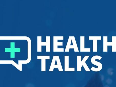 Health Talks, el evento que conectó al ecosistema de salud y de innovación en Latinoamérica