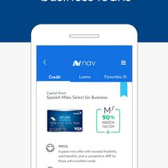 Nav App - Android Store