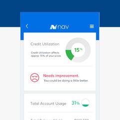 Nav App - iOS Store