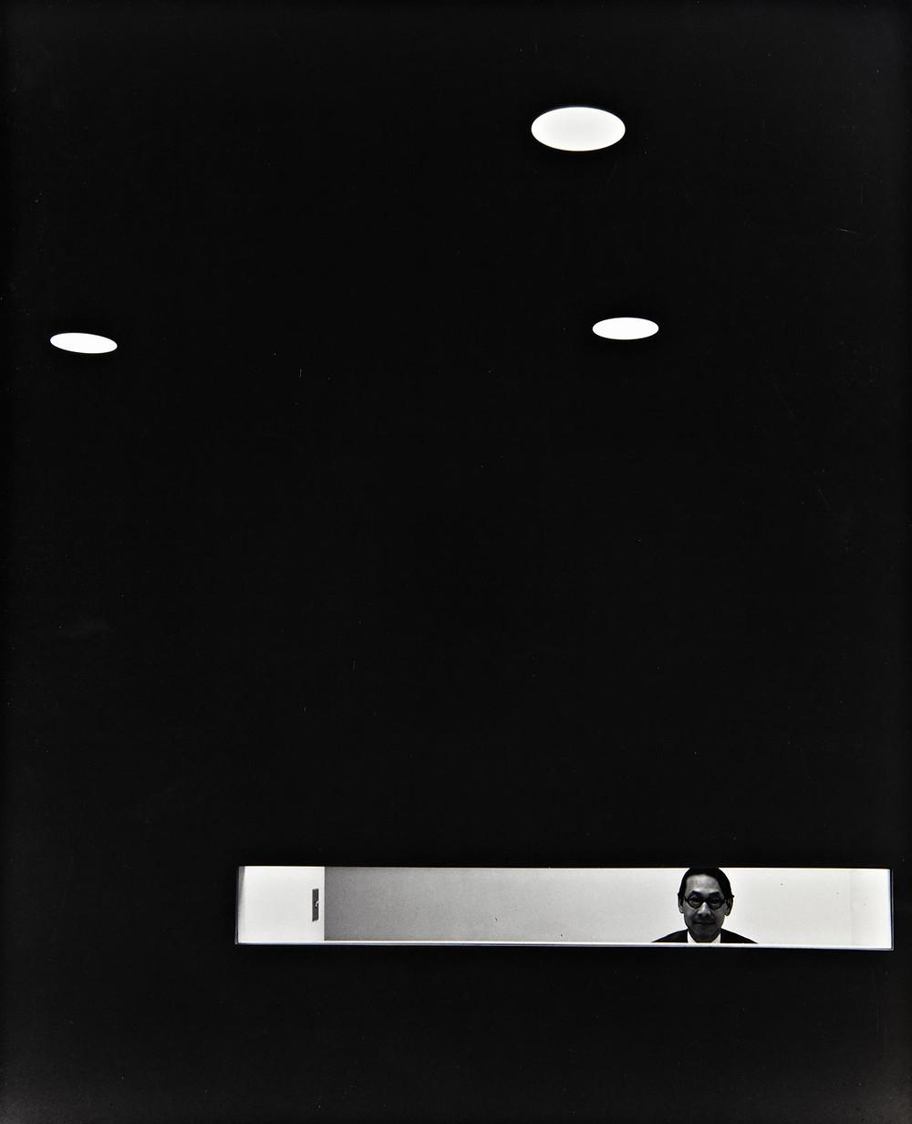 L'architetto I.M. Pei, 1967