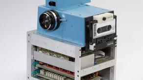 Un interessante video su Kodak e il suo tracollo!