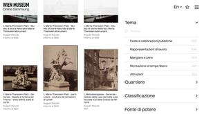 Museo di Vienna rende disponibili online 75mila immagini