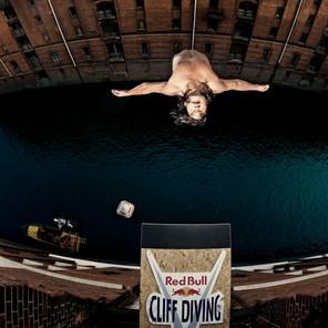 Intervista al fotografo di azione Marcel Lämmerhirt, vincitore del RedBull Illume 2012 - (prima part