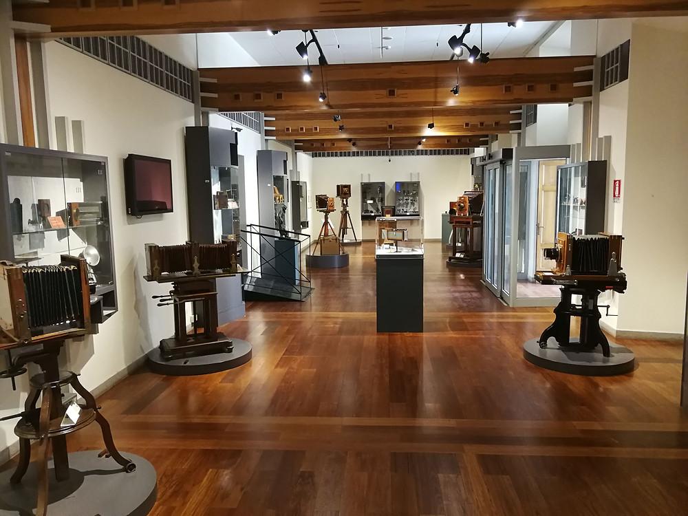 Il museo della fotografia dell'ICCD