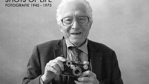 Intervista a Tony Vaccaro, il grande fotografo di guerra e moda che ha sconfitto il covid a 98 anni