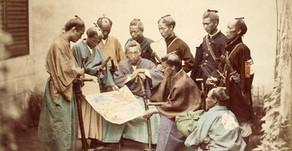 La fotografia in Giappone: anno zero, Felice Beato e il paese moderno - conferenza all'istituto